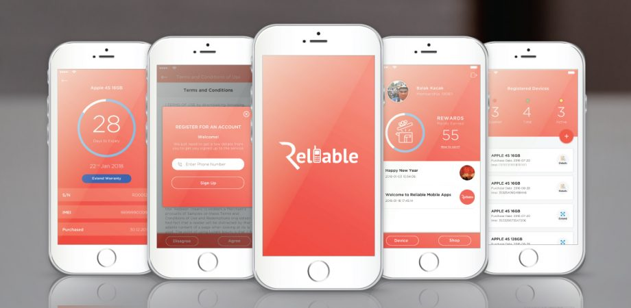 reliable-app
