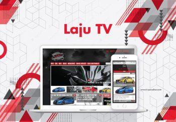 Laju-TV