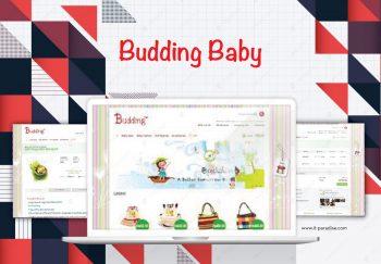 budding-Baby