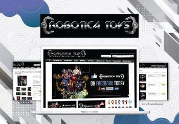 Robotica-Toys
