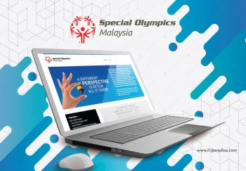 Special-Olympic
