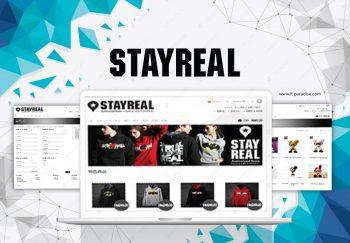Stayreal
